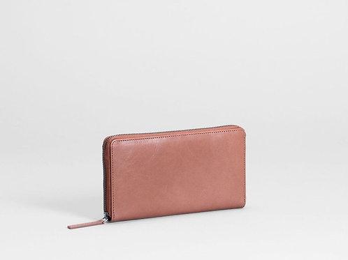 Tan Sanibel Wallet