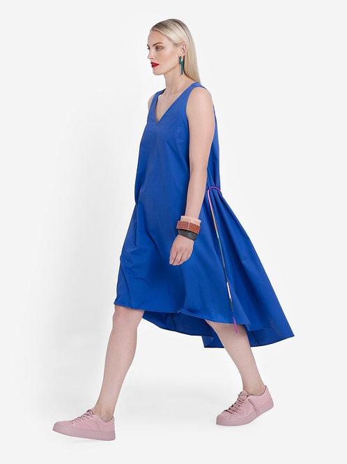 Cobalt Nyland Dress