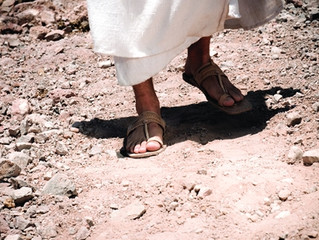"""Walk a Mile in their Shoes"": The Essence of Empathy"