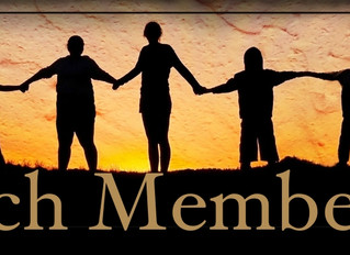 The Case for Church Membership