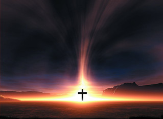The Other-Worldly Perspective of Christianity…