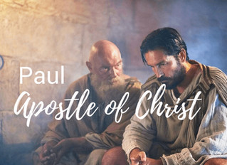 A Movie for Our Modern Christianity