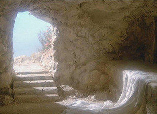 The Hope of Easter in an Eroding Society