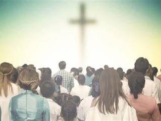"""The """"Family"""" of Faith"""
