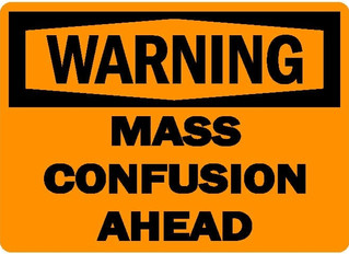 """A Warning to My Church:  The Hidden and Sinister Danger of """"Casual Christianity"""""""
