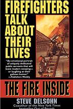 """""""The Fire Inside"""" by Steve Delsohn, founder and president of Delsohn Strategies"""