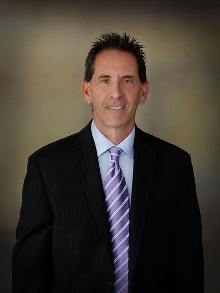 Steve Delsohn, founder and president of Delsohn Stratgies