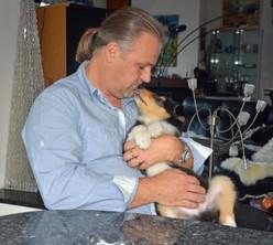 Baghira Woche 7 mit Carl-Henrik