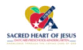 LOGO OF SACRED HEART OF JESUS DAYCARE-PR