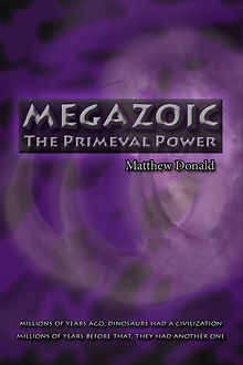 Matthew Donald | Megazoic