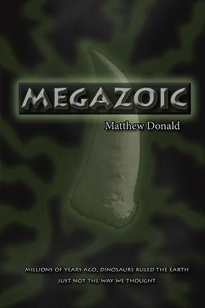 Matthew Donald Creator | Megazoic