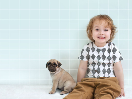 The Best Age to Potty Train