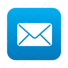 Email Icon color