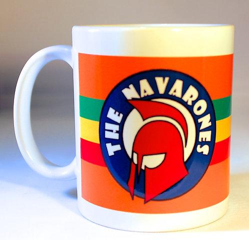 Navarones Mug