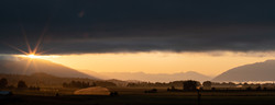 Skagit Valley Sunrise