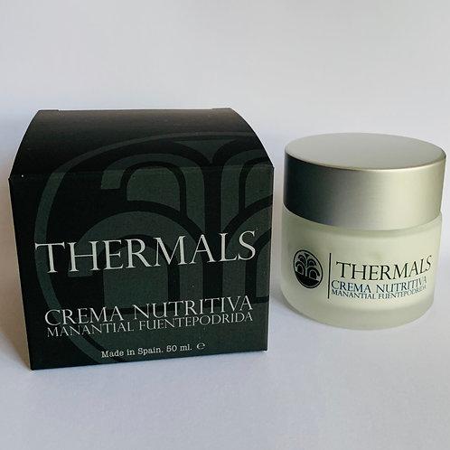 CREMA NUTRITIVA THERMALS 50ml
