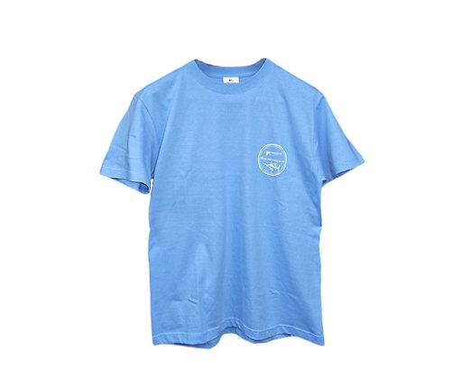 ラウンドセイルTシャツ