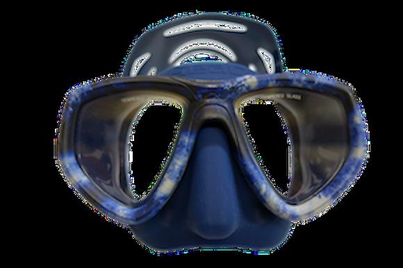 スピアフィッシングマスク