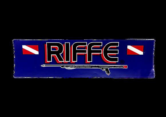 RIFFEオールドステッカー