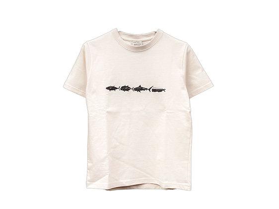 ビッグフィッシュTシャツ