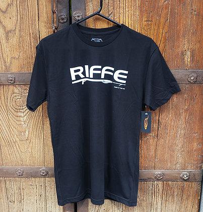RIFFEロゴTシャツ