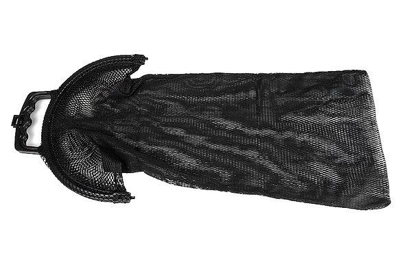 ブラックハンドルキャッチネット
