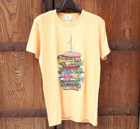 ハンマーガーTシャツ