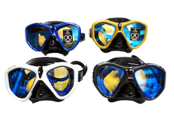 イタリアンデザインマスク