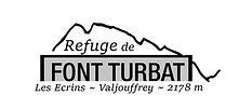 Logo Font turbat