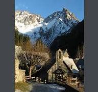 Site de la commune de Valjouffrey