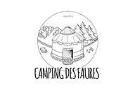Camping des Faures