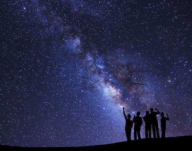 Nuit des étoiles au Refuge de Font Turbat