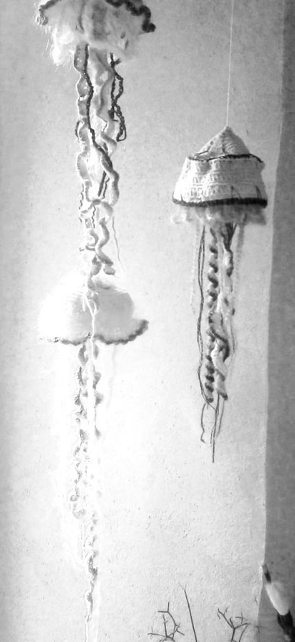 léduse au crochet