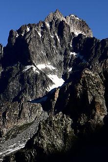 Alpinisme au Refuge Font Turbat