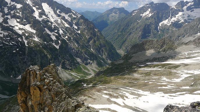 vallée de la haute bonne valjourffrey