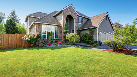 Home prices rose significantly in April