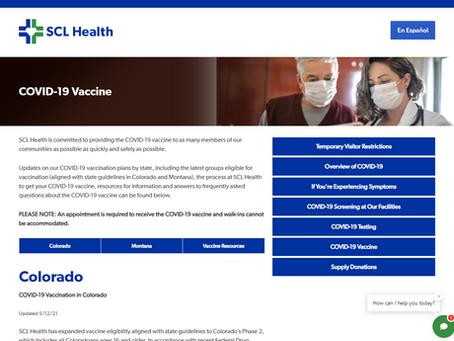 如何进行新冠疫苗网上预约