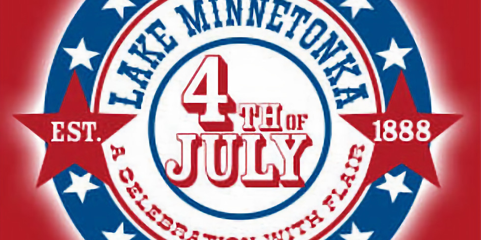 July 4th at Excelsior Commons