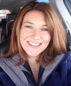 Kristin Williams - Vocals