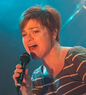 Tristana Ward - Vocals