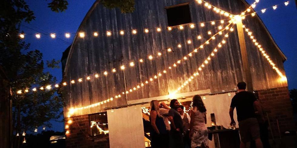 Wedding at Wasner Barn