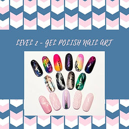 nailart course, nailtech, nail tech course christchurch, christchurch nail course