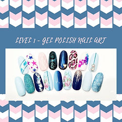 Nail Art, nailart, christchurch nail tech, nailtech, nail artist christchurch, gel polish course