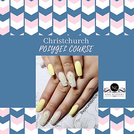 gel polish course christchurch, christchurch, acrylic course, nailtech, training, nail training christchurch, polygel, polygel christchurch, polygel training, nz nail, nz nail academy