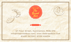 Business Card Back