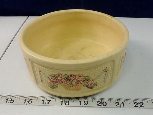 Weller Floral Bowl