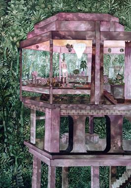 Jungle house III
