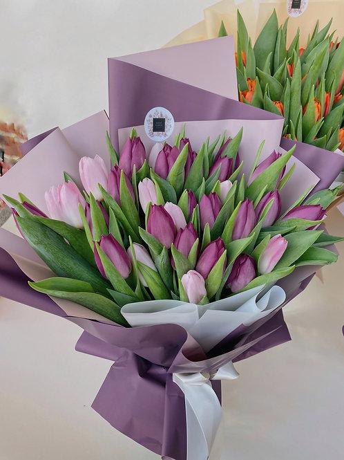 Mono Bouquet #3