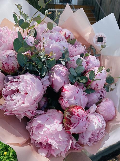Mono Bouquet#6
