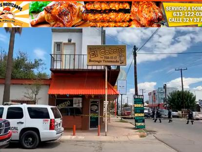 """VIDEO: Encuentran el cuerpo sin vida del conocido empresario Ignacio García, """"El Nacho"""""""